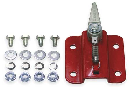 Service Kit, 80000 Latch Parts