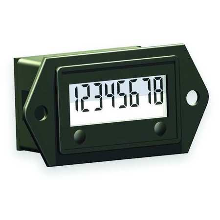 Redington Hour Meters and Counters 3410 and 3400 Series