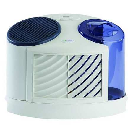 Portable Humidifier, Table Top, 1000 Sq Ft