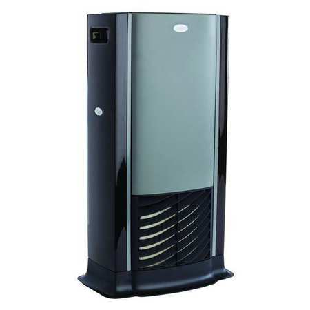 Portable Humidifier,  Tower Style,  1200SqFt