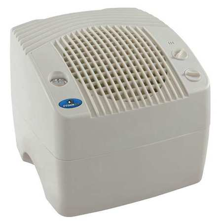 Portable Humidifier, Tabletop, 800 Sq Ft