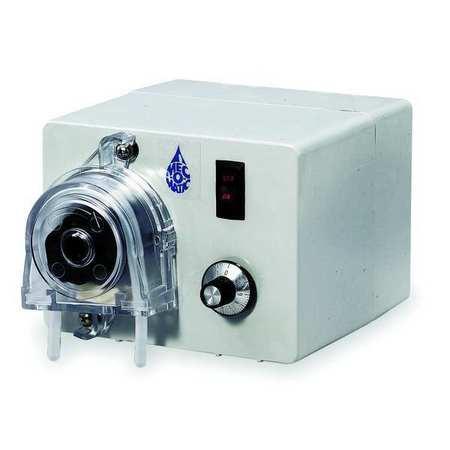 Metering Pump,  60 GPD,  25 PSI