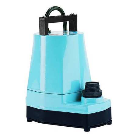 Submersible Dewatering and Utility Pumps
