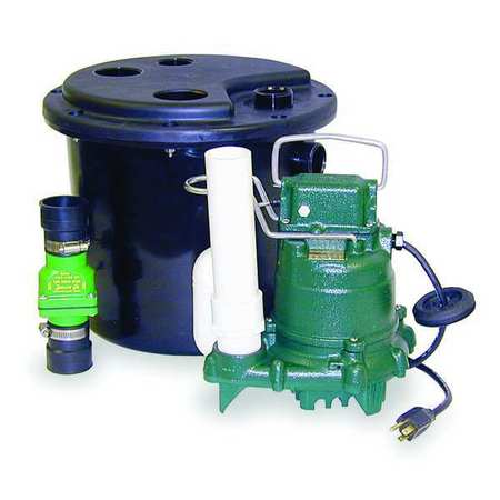 Drain Pump Kit, 3/10 HP