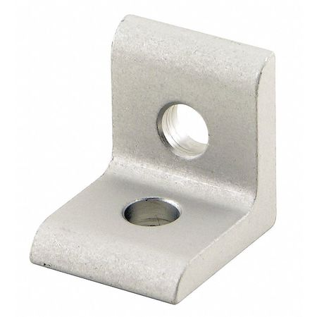 Inside Corner Bracket, 2 Hole, For 10S