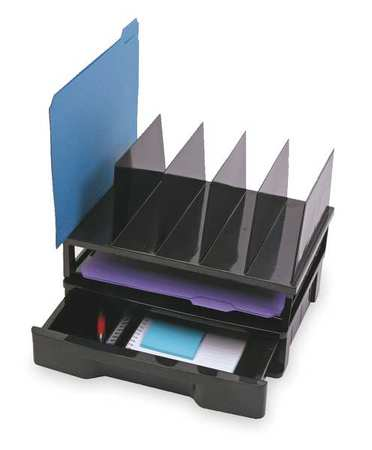 File Holder/Drawer, Letter