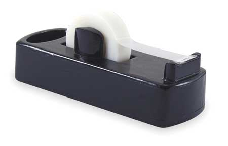 Desktop Tape Dispenser, 3/4in.