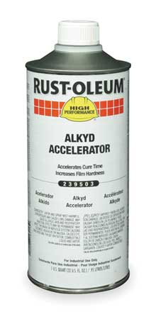 Alkyd AcceleratorClear, 1 qt