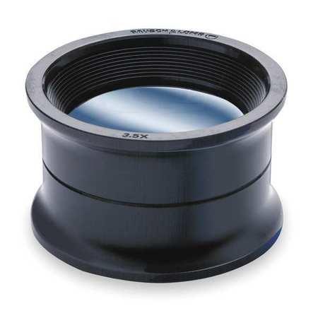Double Lens Magnifier, 3.5x, 14D
