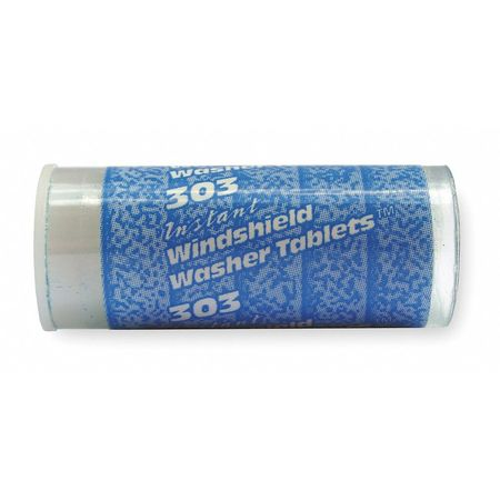 Windshield Washer Tablets, PK5