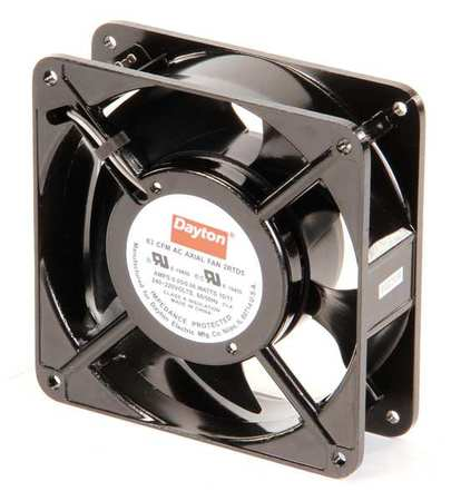 "4-11/16"" Square Axial Fan,  230VAC"