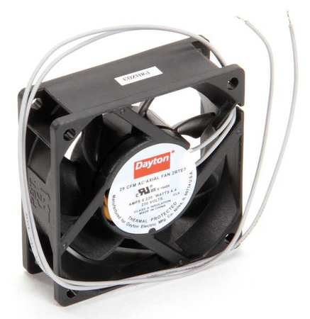 "2-3/4"" Square Axial Fan,  230VAC"