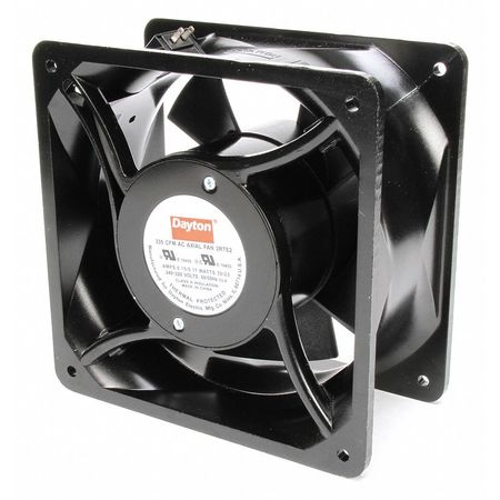 "6-15/16"" Square Axial Fan,  230VAC"
