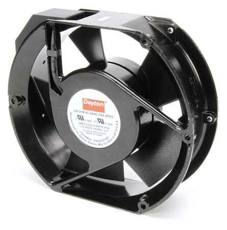"5-15/16"" Round Axial Fan,  115VAC"