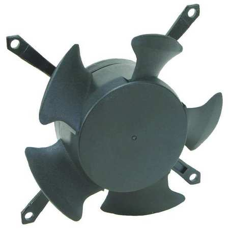 "4-7/16"" Skeleton Axial Fan,  230VAC"