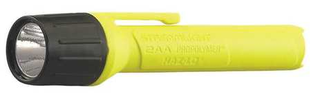 Industrial Handheld Light, LED, Yellow