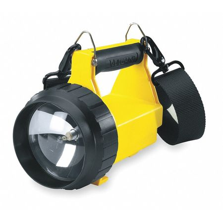 Tactical Lantern, Halogen, Yellow