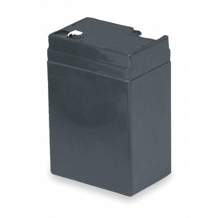 Battery Pack, Lead Acid, 6V, Streamlight