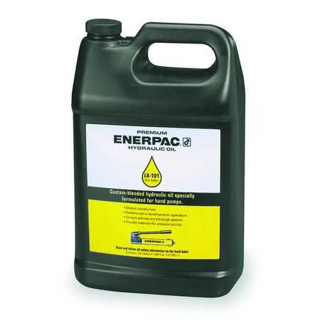 Oil, Hydraulic, 1 Gallon