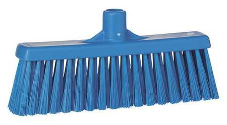 VIKAN Blue Broom Head