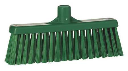 VIKAN Green Broom Head