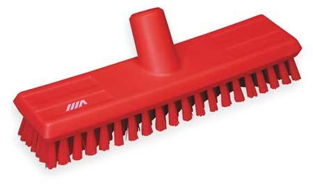 Scrub Brush, Polyester, Replacement Brush