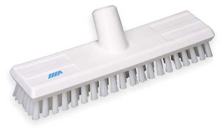 Scrub Brush, Polyester, Replacement Brush