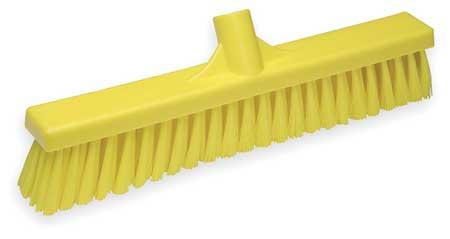 VIKAN Yellow Broom Head