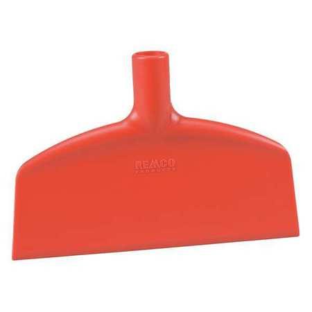 """Floor Scraper, Stiff, 10-1/4"""", Nylon"""
