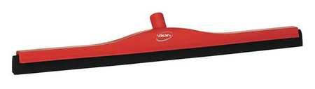 "VIKAN Red 28"" Squeegee Head"
