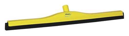 "VIKAN Yellow 28"" Squeegee Head"