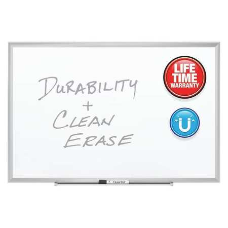 "48"" x 96"" Magnetic Porcelain Dry Erase Board,  Wall Mounted"