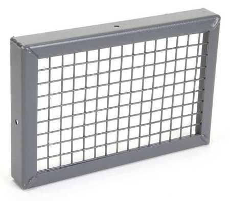 Outlet Guard, Includes Mtg Hardware