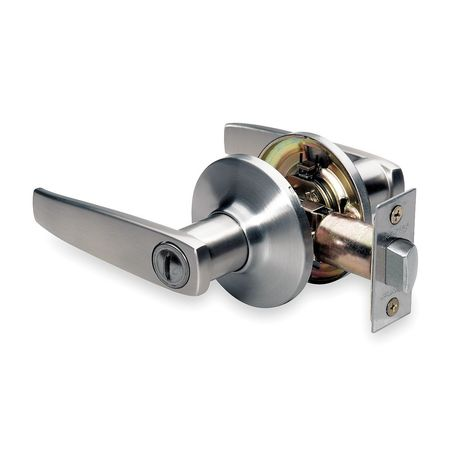 Lever Lockset, Mechanical, Grade 3, SLL