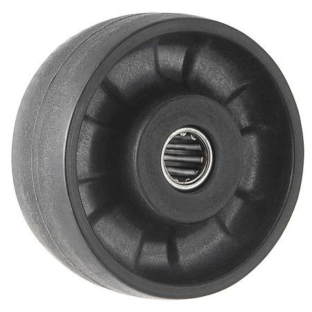 Caster Wheel, 800 lb., 3-1/4 D x 2 In.