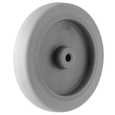 Caster Wheel, 325 lb., 5 D x 2 In.