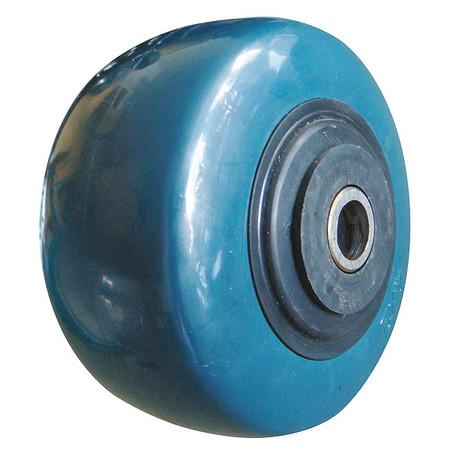 Caster Wheel, 500 lb., 5 D x 2 In.