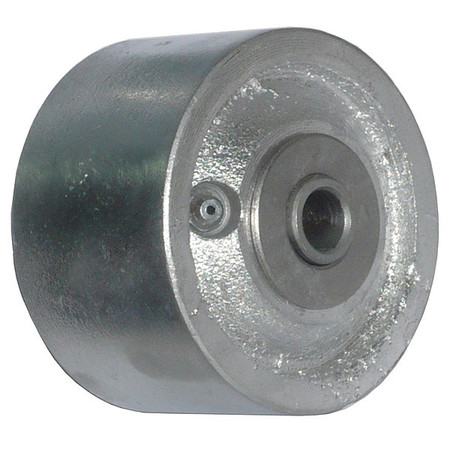 Caster Wheel, 700 lb., 3-1/4 D x 2 In.