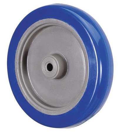 Caster Wheel, 145 lb., 5 D x 1 In.