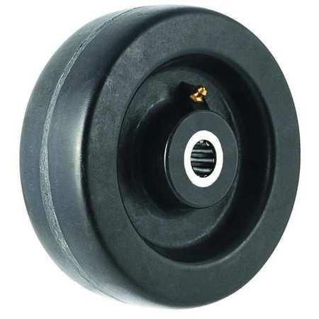 Caster Wheel, 1200 lb., 8 D x 2 In.