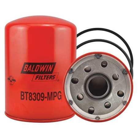 Hydraulic Filter, 5-1/16 x 6-31/32 In