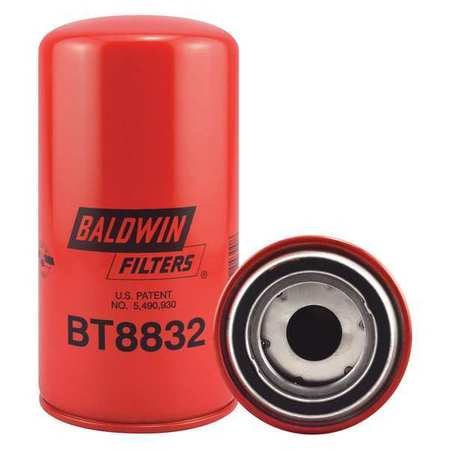 Hydraulic Filter, 3-11/16 x 7-7/32 In