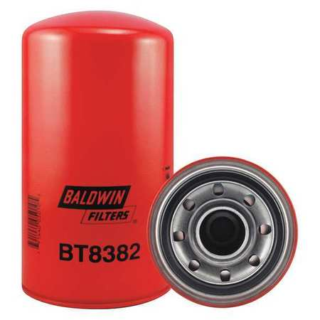 Hydraulic Filter, 5-3/8 x 9-5/8 In