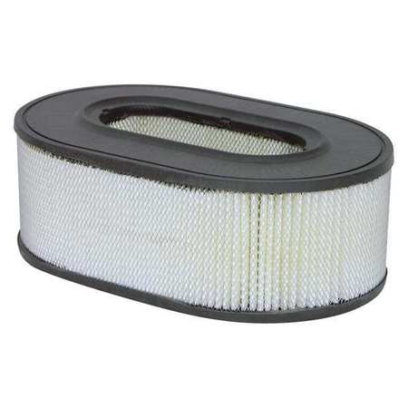 Air Filter, 6-17/32 to 9-3/4 x 3-5/8 in.