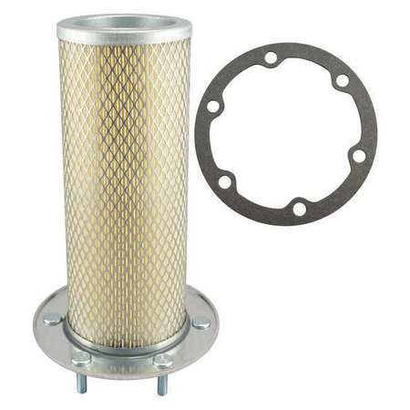 Air Filter, 4-3/4 x 12 in.