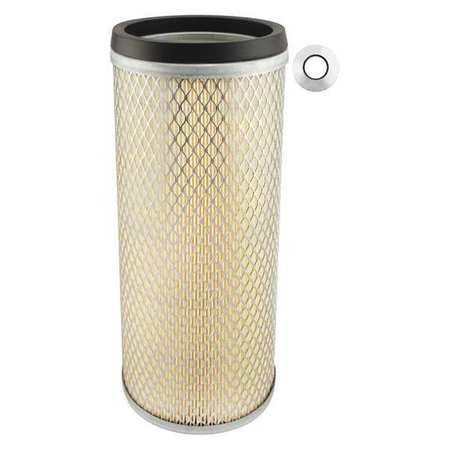 Air Filter, 5-11/16 x 12-3/8 in.