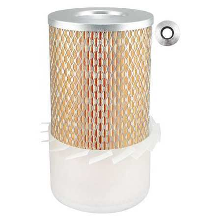 Air Filter, 5-1/4 x 9-1/2 in.