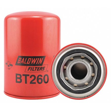 Hydraulic/Transmission Filter, 5-3/8 In