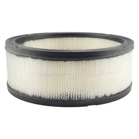 Air Filter, 9-21/32 x 3-9/16 in.