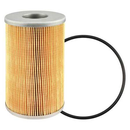 Fuel Filter, 6-1/2 x 4-11/32 x 6-1/2 In
